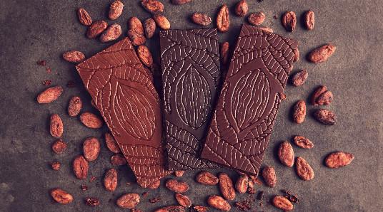 Sjokoladesmaking